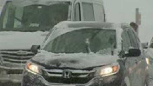 car in snow 1.24.16