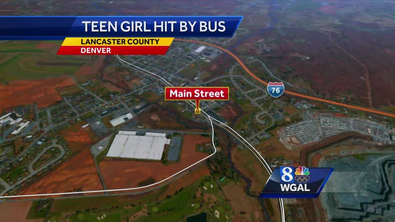 girl hit by car 1.29.16