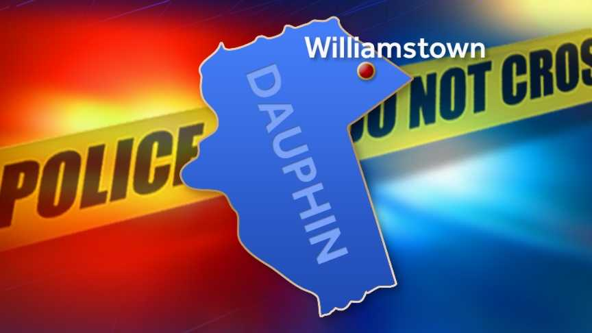 Dauphin County man charged with rape of minor
