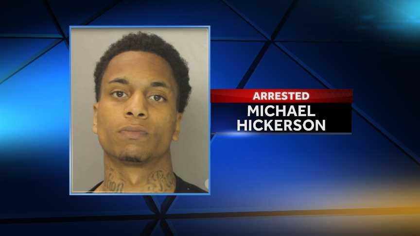 Suspected drug dealer arrested in Harrisburg