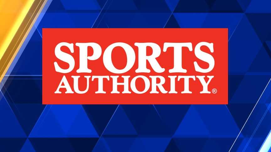 Sports Authority on the brink of bankruptcy