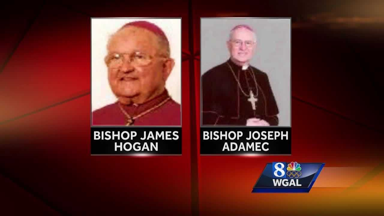 Grand jury: 2 Pa. bishops hid sex abuse of hundreds of children