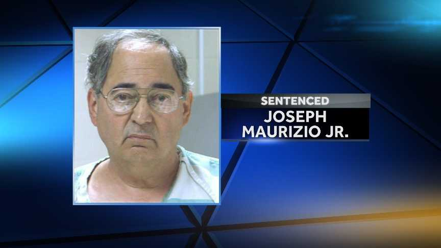 Diocese of Altoona-Johnstown priest sentenced for sexual abuse
