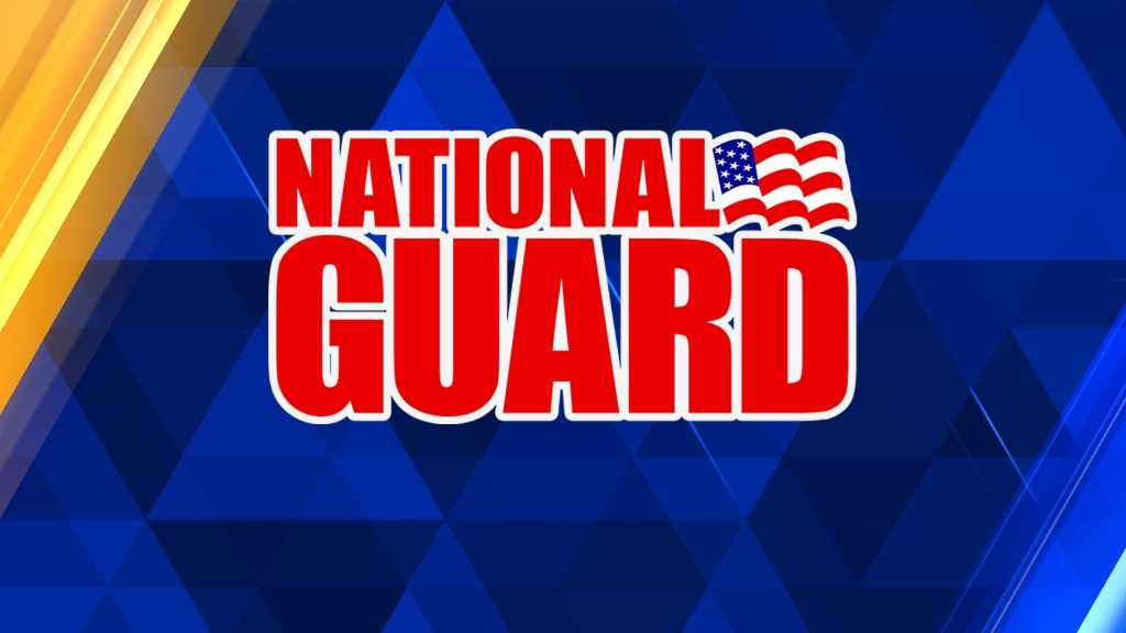 Head of Pennsylvania National Guard resigns