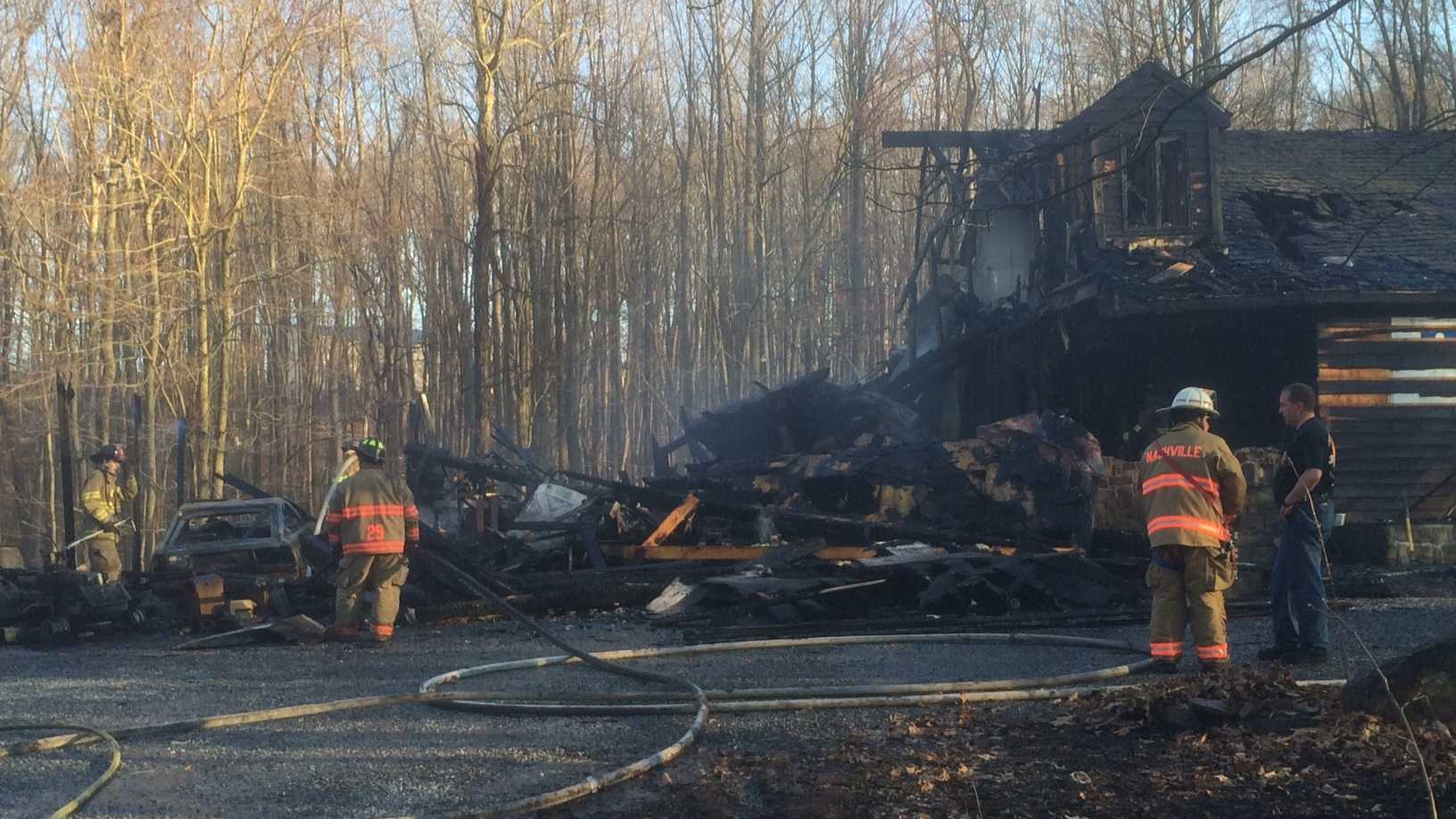 House fire in York causes $250,000 in damage