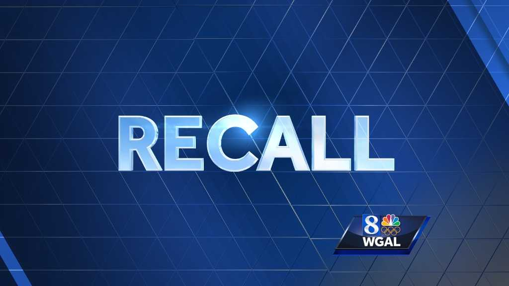 RECALL: Gerber recalling some baby food