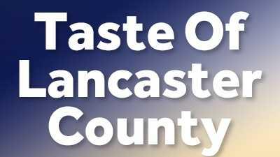 Taste Of Lancaster County 2016