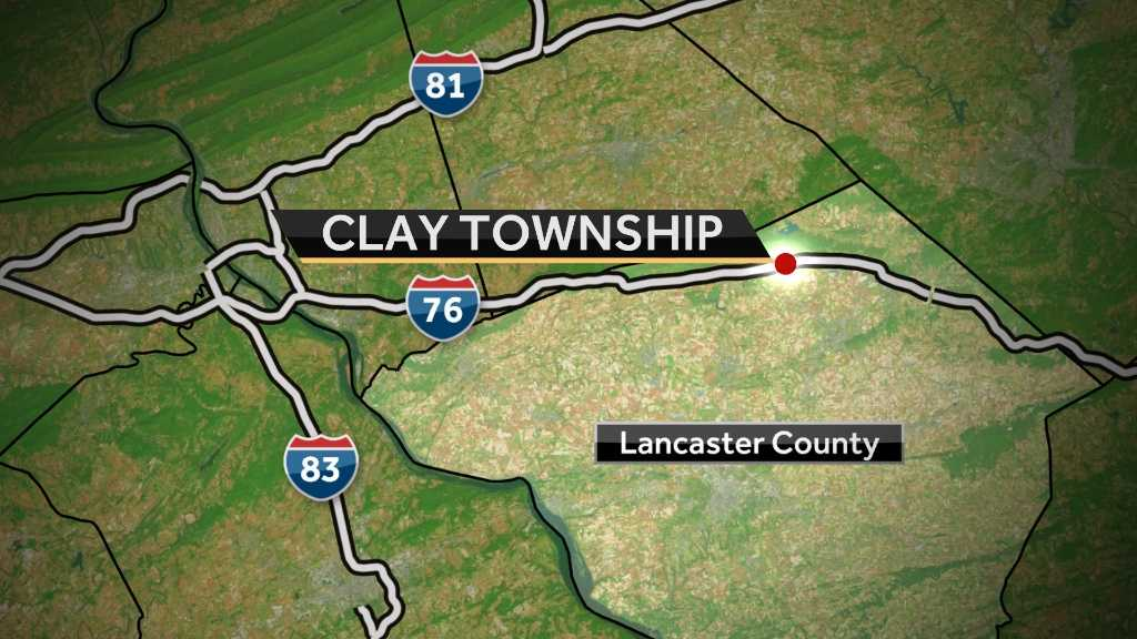 Lancaster County teacher charged for slapping toddler