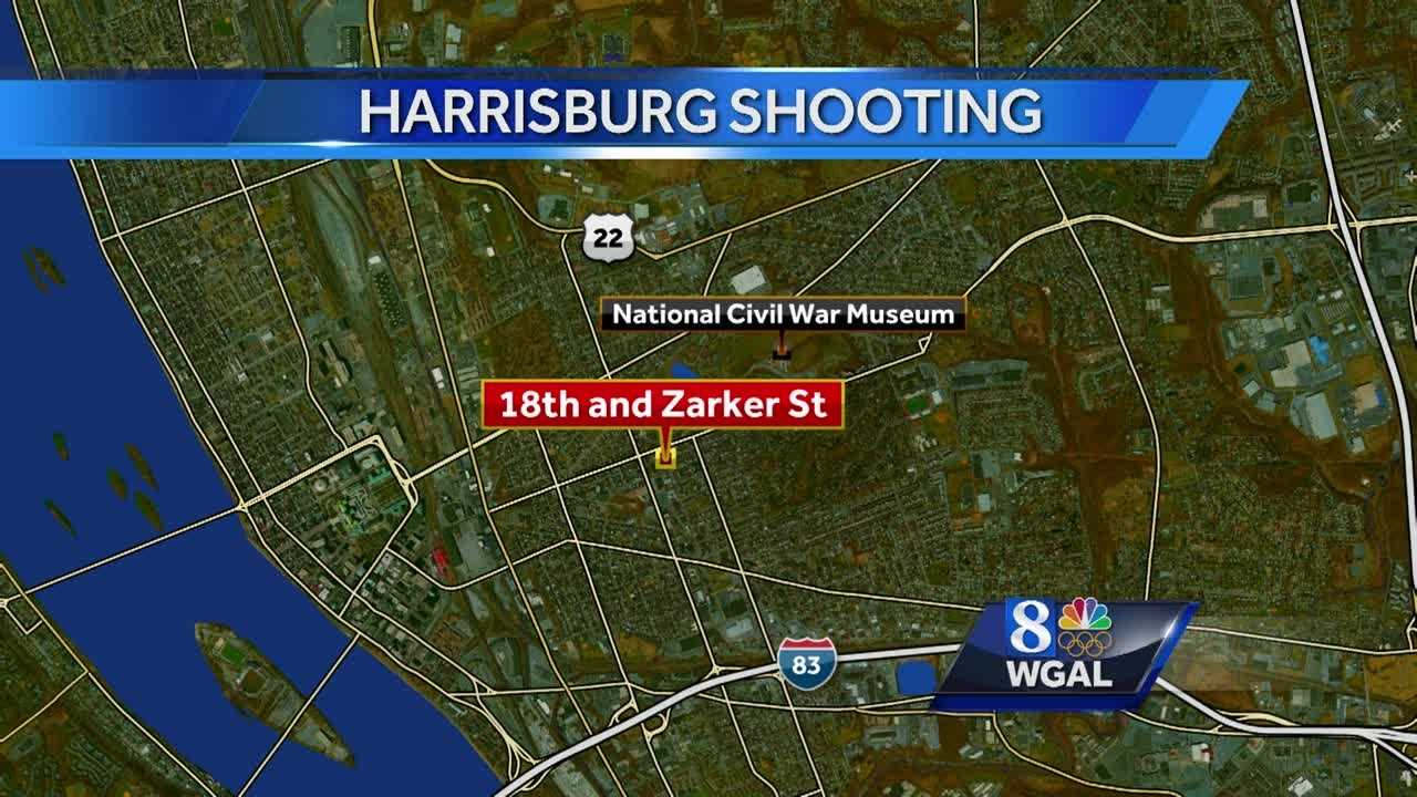 4.1.16 harrisburg shooting map