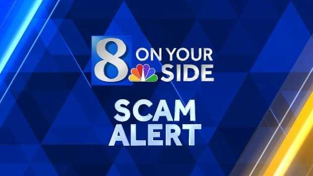 SCAM ALERT: IRS phone scam becomes more aggressive, sophisticated