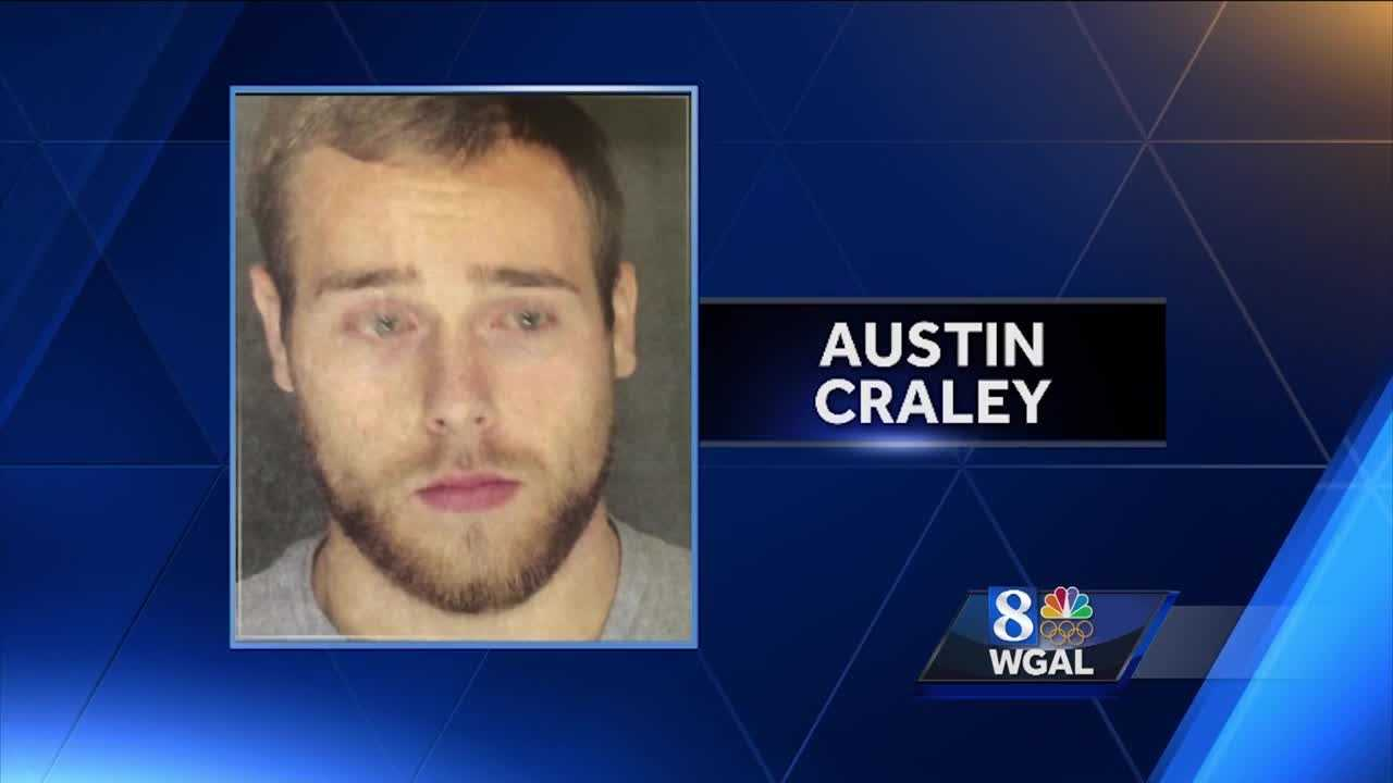fugitive austin craley 4.15.16