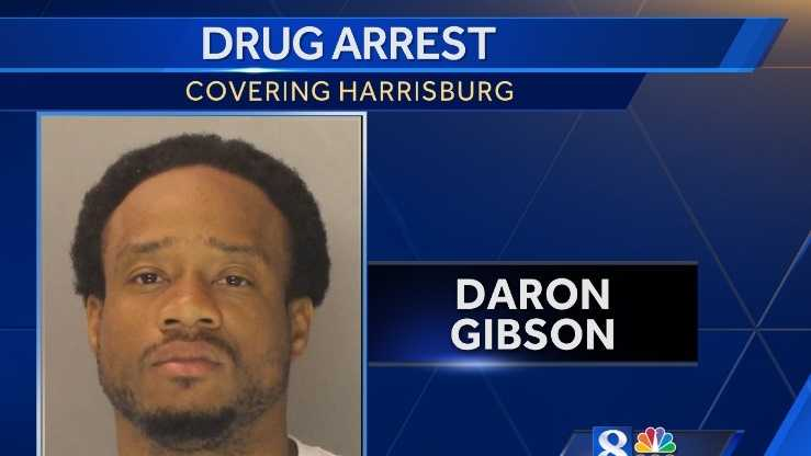 Police: Harrisburg man had 4-year-old daughter in car during drug deal