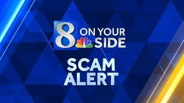 SCAM ALERT: Fake debt collectors looking for your money