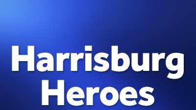 Harrisburg Heroes Weekend 2016