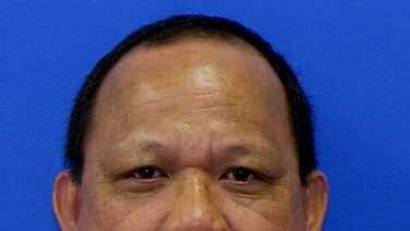 MUG SHOT: Eulalio Tordil (Montgomery County Police Department)