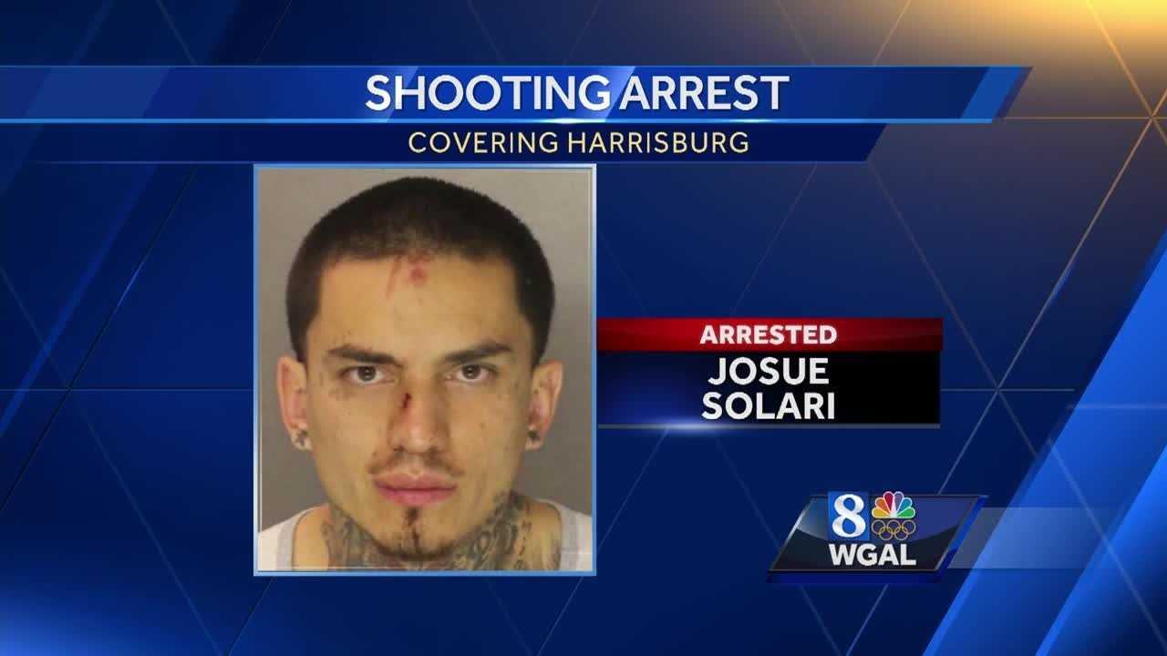 5.9.16 Harrisburg shooting