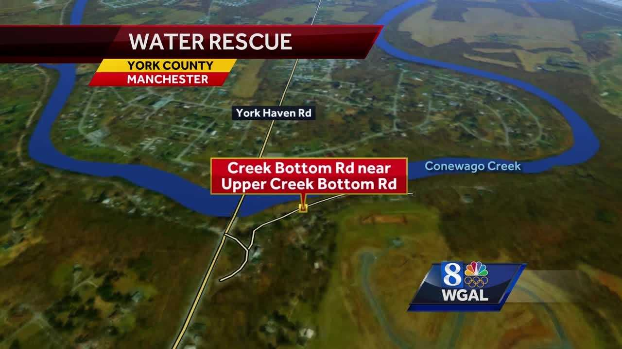 6.1.16 water rescue