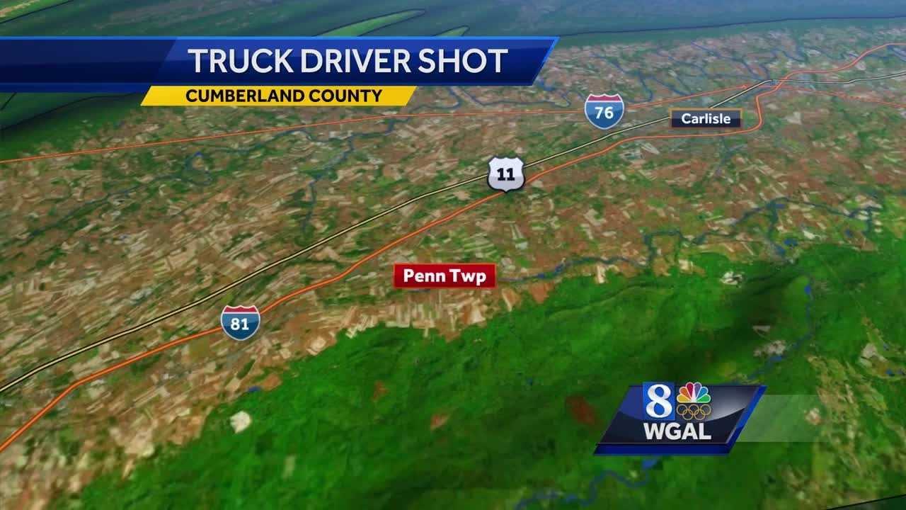 6.1.16 trucker shot