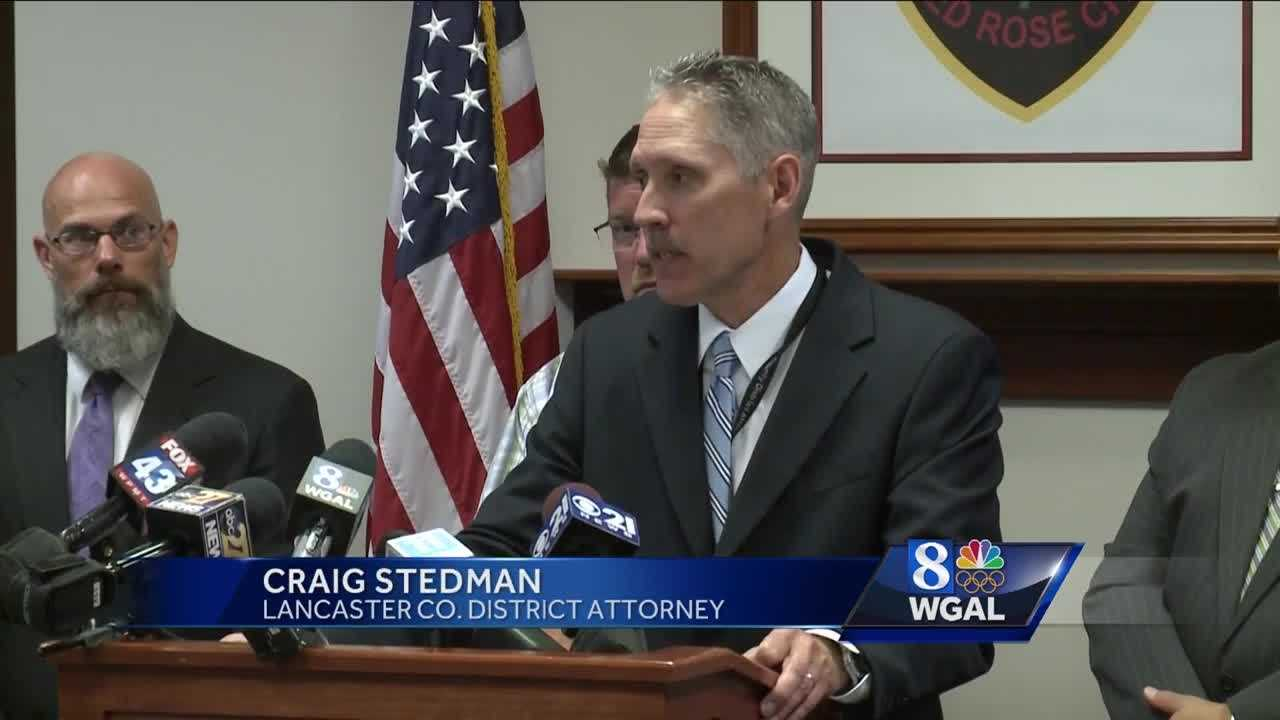 6.7.16 DA says heroin epidemic has him 'pissed off,' stiffer penalties on the way