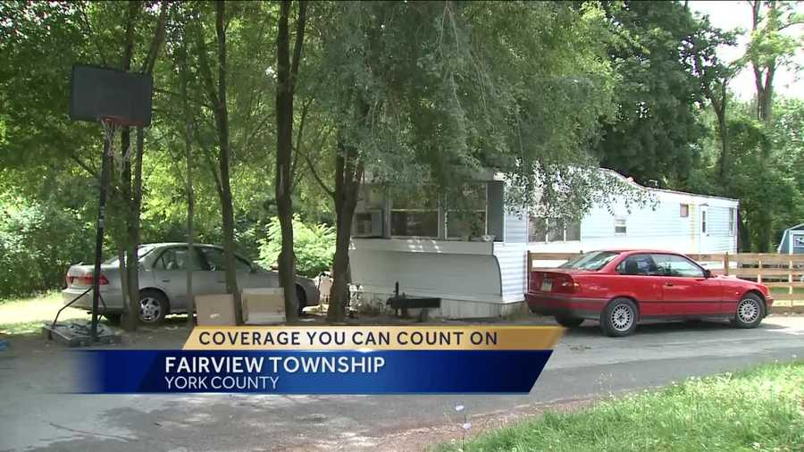 Intruder May Have Been Shot In Trailer Park Home Invasion Police Say