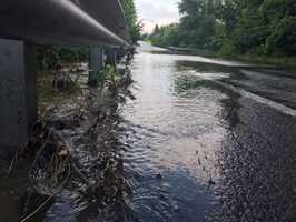 Flooding: York County