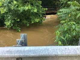 Kreutz Creek in York