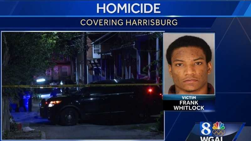 Hbg Homicide Whitlock
