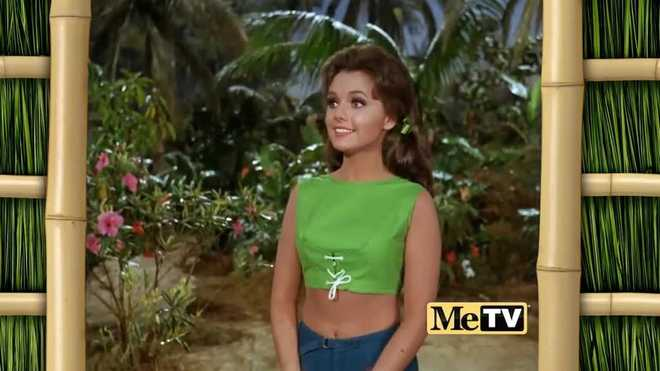 'Mary Ann' from Gilligan's Island stops by WGAL