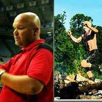 When Andy Bell of York County set out on a fitness journey two years ago, he had no idea how tough it would be to get started.