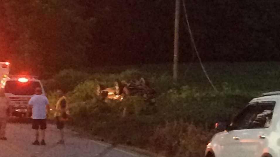 8.13.16 Jackson Township Scene