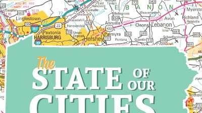 State of Our Cities 2016