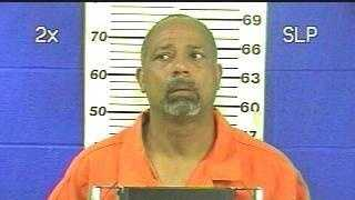 MUG SHOT: Ronald Carter