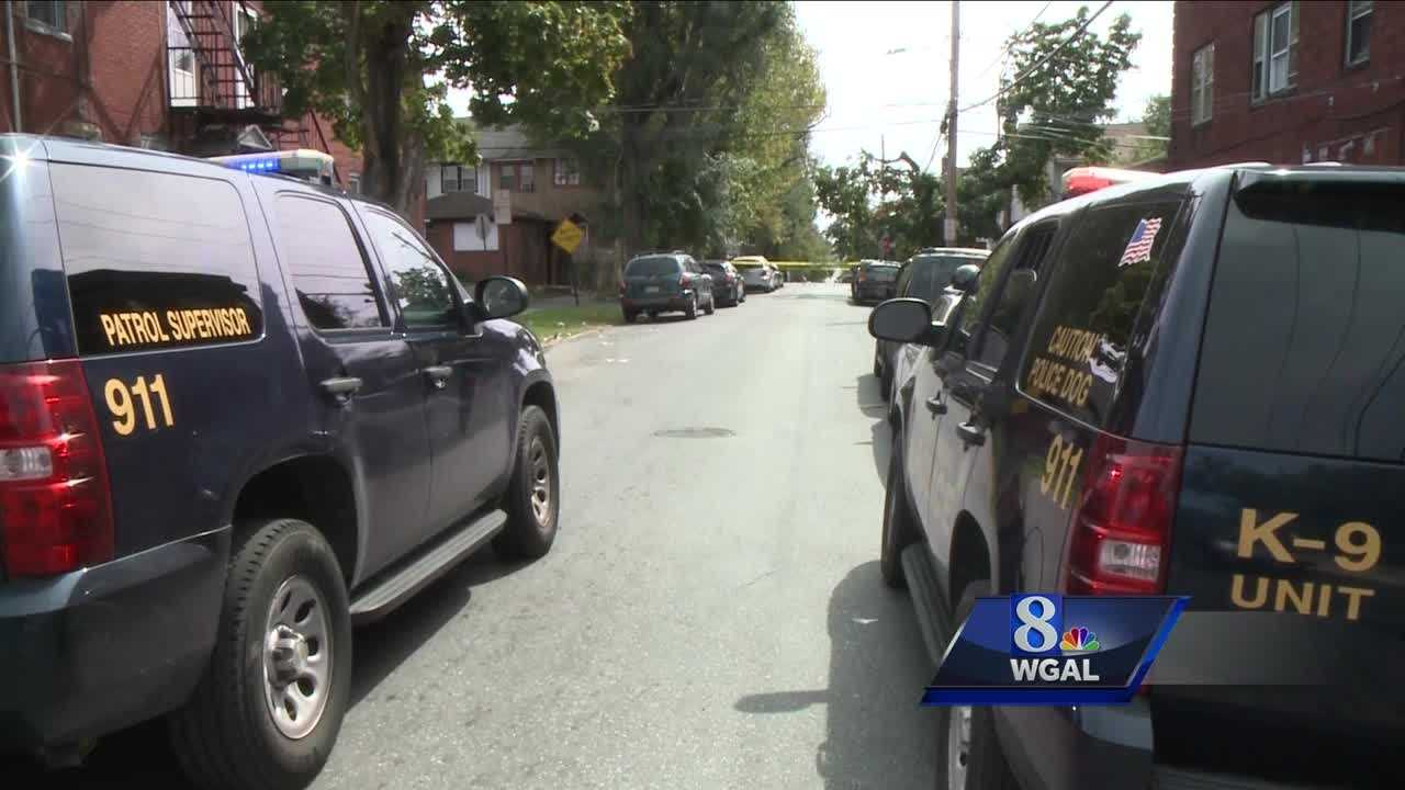 HBG daytime drive-by shooting 9.21.16