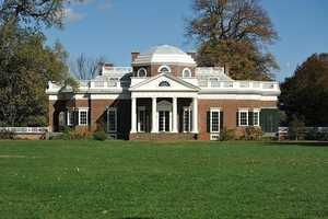 Employees of Monticello in Charlottesville, Va., have reported seeing a young boy wearing a uniform and a tri-cornered hat peering out a second-story window.