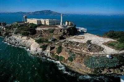 Visitors of Alcatraz, the former maximum security prison in San Francisco Bay, Calif., have claimed to hear screams, slamming cell doors, and footsteps.