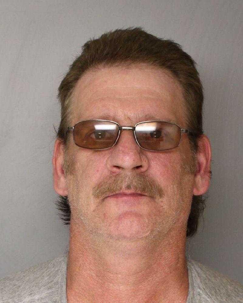 William parker pennsylvania sex offender