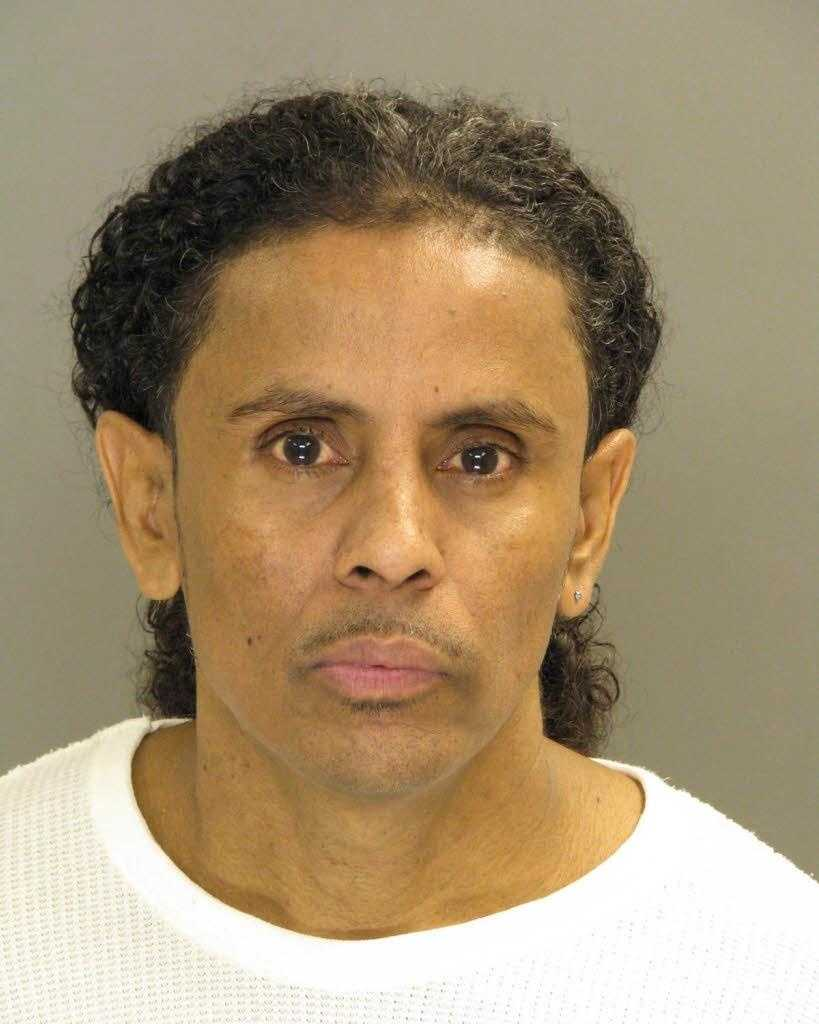 Ernesto Saldana is a 10-year offender whose primary offense is indecent assault. He was initially registered in February of 2009.