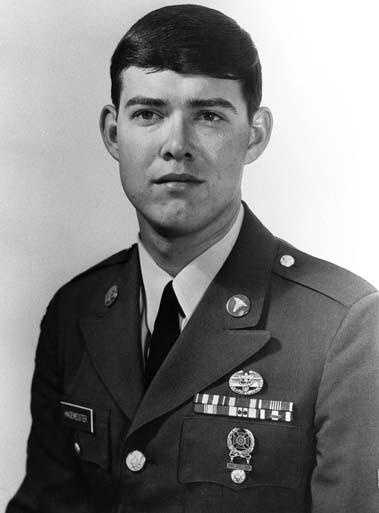 Charles C. Hagemeister: U.S. Army, Vietnam War: Hagemeister repeatedly exposed himself to enemy fire in order to aid wounded comrades.
