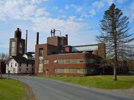 Bomberger's Distillery, also known as Michter's Distillery, was the oldest distillery in the United States when it was closed in 1989.