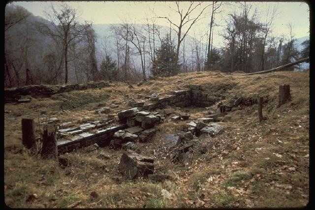 The remains of the railroad are preserved within the Allegheny Portage Railroad National Historic Site, operated by the National Park Service.