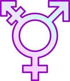 Transphobia: The fear of transsexual or transgender people is called transphobia.
