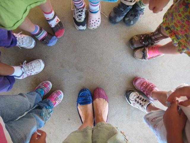 Asymmetriphobia: If you're afraid of mismatched socks or asymmetrical objects, you have asymmetriphobia.