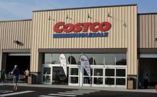 6. A Costco membership. You'll never need that many paper towels, unless you run a car wash. You'll never need that much toilet paper unless you run...out.