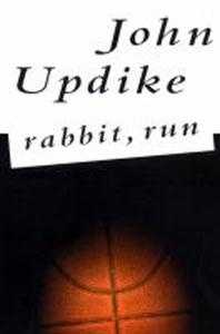 97. Rabbit, Run by John Updike: Restricted and/or removed from a couple of high schools because of sexual references, profanity, and passages about an extramarital affair.