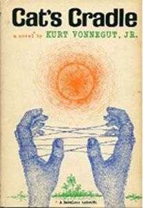 66. Cat's Cradle by Kurt Vonnegut: Two school districts unsuccessfully tried to ban the book.