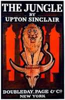 45. The Jungle by Upton Sinclair: Burned in the Nazi bonfires in 1933 because of Sinclair's socialist views, and banned in East Germany in 1956 as unfriendly to communism.