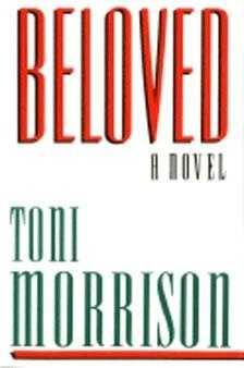7. Beloved by Toni Morrison: Challenged because of the novel's violence, obscene language, and sexual material.