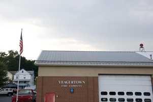 Yeagertown, Mifflin County