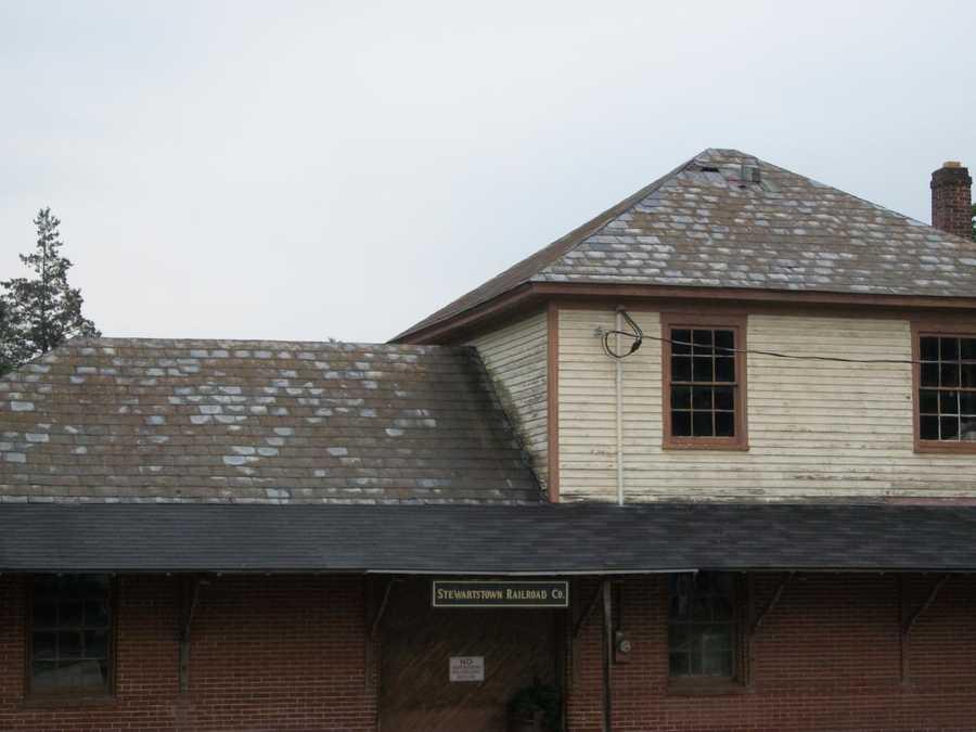 Stewartstown, York County