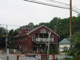 Railroad, York County